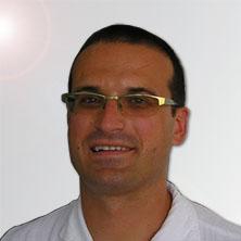 dr. Gašper Fortuna, specialist oralne kirurgije