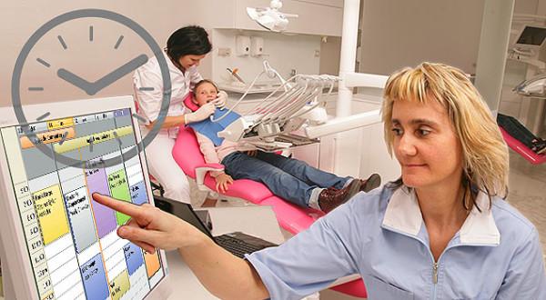 Ordinacijski čas | Zobozdravnik | Ortodont