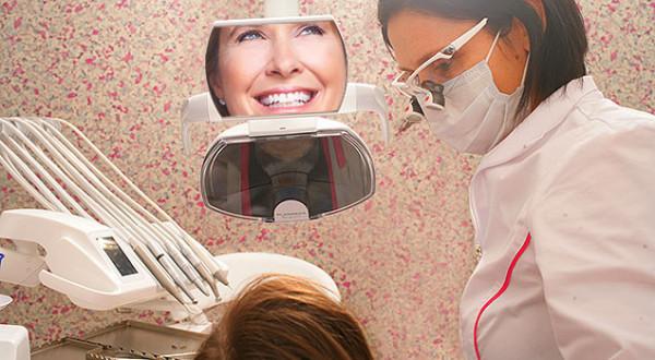 Vaše mnenje o zobozdravnikih