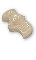 INLAY | manjša zapolnitev zoba s trdno substanco