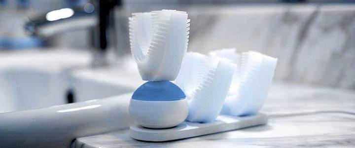 Avtomatska zobna ščetka