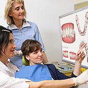 Invisalign ortodont - Načrtovanje zdravljenja