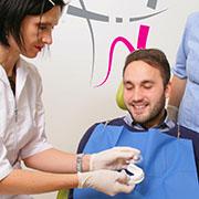 Invisalign ortodont - Specialistični ortodontski pregled