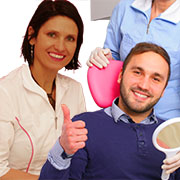 Invisalign ortodont - Zaključek zdravljenja