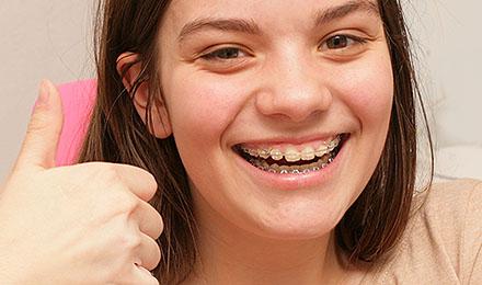 Ortodont za otroke – klasična ortodontija na ZZZS