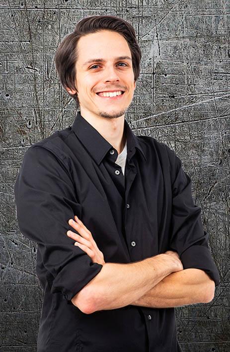 Zobozdravnik Matej Potokar, doktor dentalne medicine (Splošni zobozdravnik za odrasle)