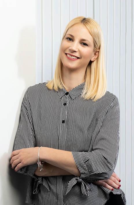 Maja Bukovec | Zobozdravstvena asistentka