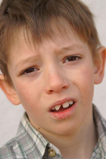 Odlomljen - Zlomljen zob