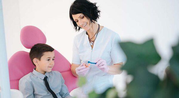 Zobozdravnik Ortodont